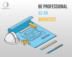 Be Professional As An Architect